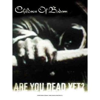 zastava Children of Bodom - Jesu li vi dead još?, HEART ROCK, Children of Bodom