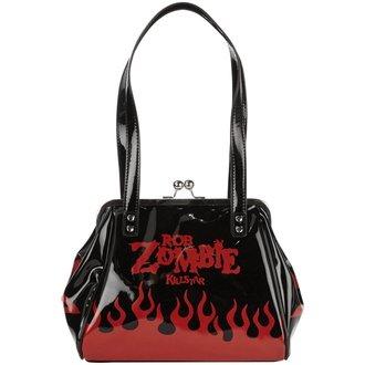 Torba KILLSTAR - Rob Zombie - Hot Hell - BLACK, KILLSTAR, Rob Zombie