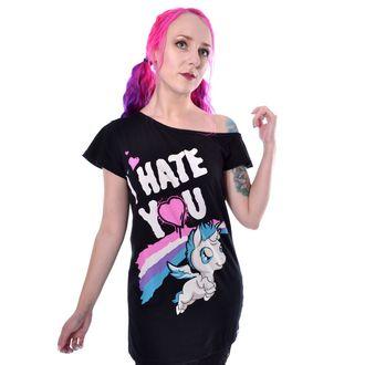 Ženska majica - HATE YOU - CUPCAKE CULT, CUPCAKE CULT