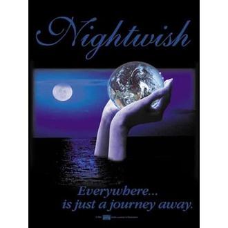 zastava Nightwish - Svuda, HEART ROCK, Nightwish