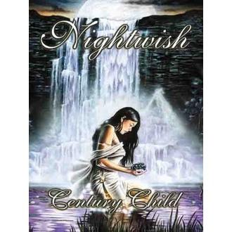 zastava Nightwish - Stoljeće Dijete, HEART ROCK, Nightwish