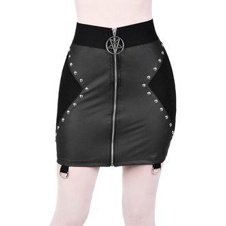 Ženska suknja KILLSTAR - iDefy Mini, KILLSTAR