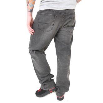 hlače muške -traperice- CIRCA - Spajalica Opušteni, CIRCA