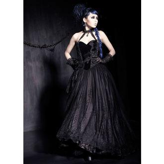 Ženska haljina PUNK RAVE - Baroness, PUNK RAVE