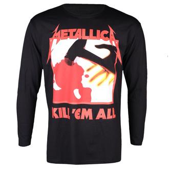 Muška metal majica Metallica - Kill Em All - NNM - RTMTLLSBKIL