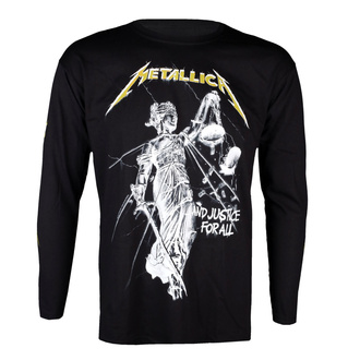 Muška metal majica Metallica - And Justice For All - NNM - RTMTLLSBAND