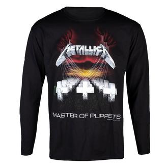Muška metal majica Metallica - MOP - NNM - RTMTLLSBMAS