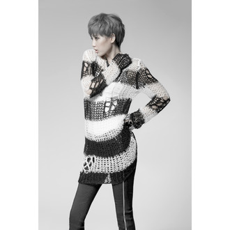 Ženski džemper PUNK RAVE - Ruin, PUNK RAVE