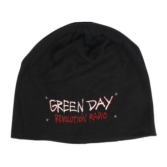 Kapa Green Day - Revolution Radio - RAZAMATAZ, RAZAMATAZ, Green Day