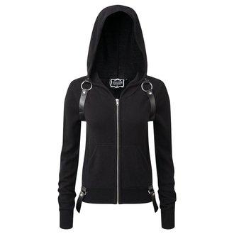Majica s kapuljačom ženska - Killafornia Knit - KILLSTAR, KILLSTAR