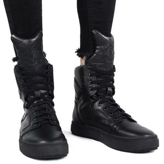 Unisex visoke tenisice- Killin' It High Tops - KILLSTAR, KILLSTAR