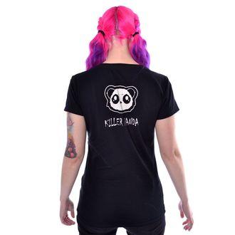 Ženska majica - CLOUDS - KILLER PANDA, KILLER PANDA