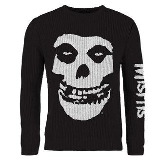 Muški džemper MISFITS - SKULL - PLASTIC HEAD, PLASTIC HEAD, Misfits