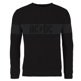 Džemper muški AC / DC - LOGO - PLASTIC HEAD, PLASTIC HEAD, AC-DC