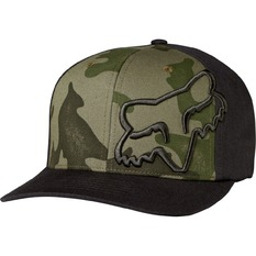 Kapa FOX - Forty - Camo, FOX