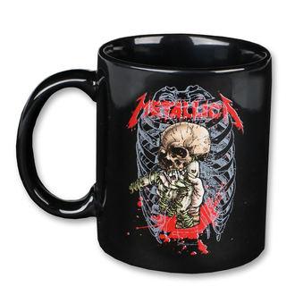 Šalica METALLICA, NNM, Metallica