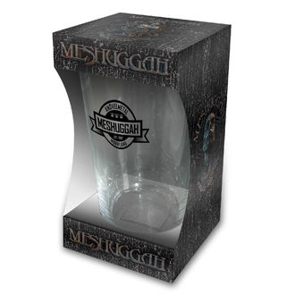 Čaša Meshuggah - Crest - RAZAMATAZ, RAZAMATAZ, Meshuggah
