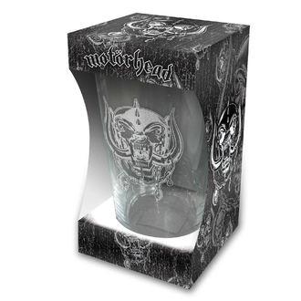 Čaša Motörhead - Warpig Etched Print - RAZAMATAZ, RAZAMATAZ, Motörhead