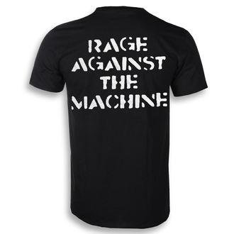 Muška metal majica Rage against the machine - Large Fist - NNM, NNM, Rage against the machine
