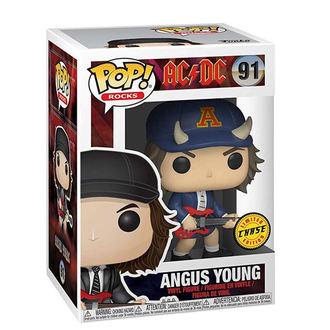 Figura AC / DC - POP! - Angus Young, POP, AC-DC