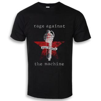 Muška metal majica Rage against the machine - Bulls on Parade - NNM, NNM, Rage against the machine