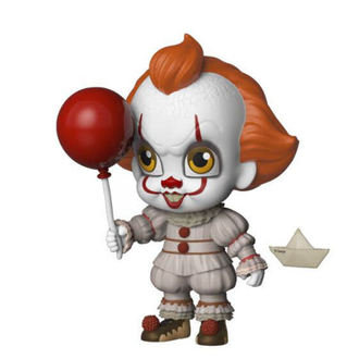 Lik TO - Pennywise, NNM