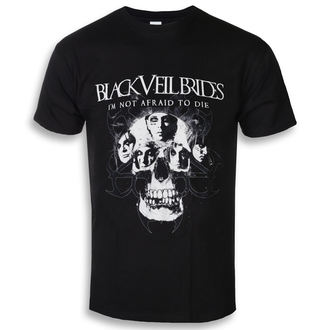Muška metal majica Black Veil Brides - I'm Not Afraid To Die - ROCK OFF, ROCK OFF, Black Veil Brides
