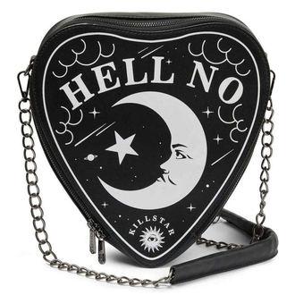 Ručna torbica KILLSTAR - Leah - Black, KILLSTAR