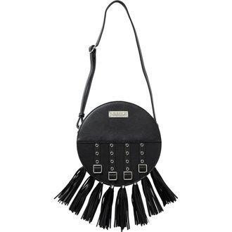 Ručna torba KILLSTAR - LET'S HANG - BLACK, KILLSTAR