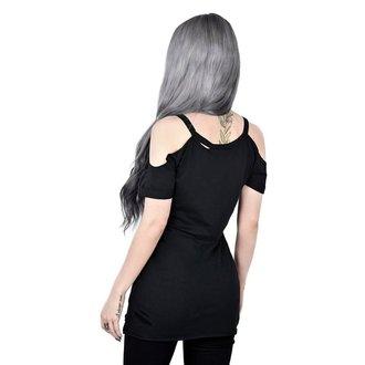 Ženska majica - LIT DISTRESSED - KILLSTAR, KILLSTAR