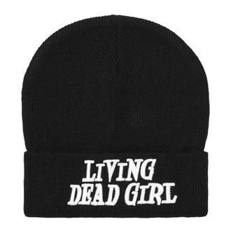 Kapa KILLSTAR - ROB ZOMBIE - Život Mrtav Djevojka - BLACK, KILLSTAR, Rob Zombie