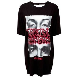 Majica ženska Marilyn Manson - MARILYN MANSON - KILLSTAR
