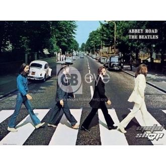 plakat - The Beatles - Abbey Road - LP0597, GB posters, Beatles