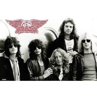 plakat - Aerosmith Aeroplane  - LP1325, GB posters, Aerosmith