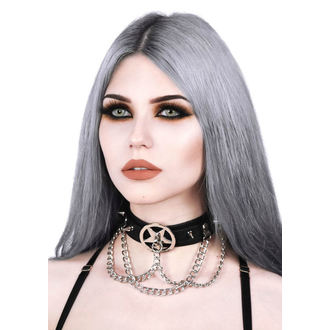 Ogrlica KILLSTAR - Luca Spell - BLACK, KILLSTAR