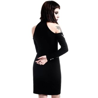 Ženska haljina KILLSTAR - Luna Morte, KILLSTAR