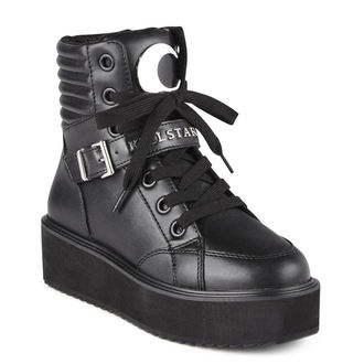 Unisex wedge čizme - LUNA HIGH TOPS - KILLSTAR, KILLSTAR