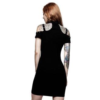 Ženska haljina KILLSTAR - Rob Zombie - Lust For Death - CRNA, KILLSTAR, Rob Zombie