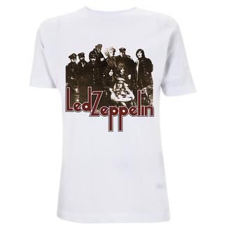 Muška metal majica Led Zeppelin - LZ II Photo - NNM, NNM, Led Zeppelin