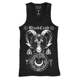 Majica bez rukava muška BLACK CRAFT - Leviathan, BLACK CRAFT