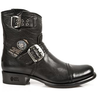 Čizme NEW ROCK - GY05-S1