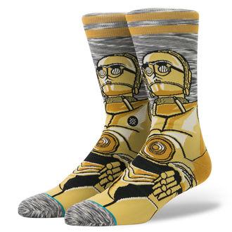 Čarape STAR WARS - ANDROID SIVA - STANCE, STANCE
