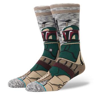 Čarape STAR WARS - BOUNTY - LOVAC SIVA - STANCE, STANCE
