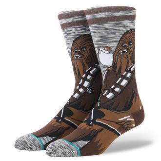 Čarape STAR WARS - CHEWIE PAL - SIVA - STANCE, STANCE