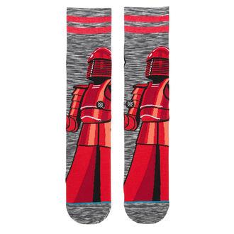 Čarape STAR WARS - RED GUARD GREY - STANCE, STANCE