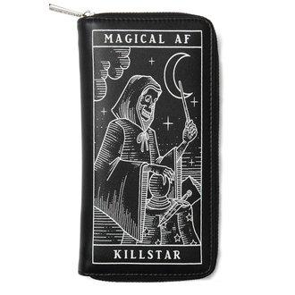 Novčanik KILLSTAR - Magical AF - Black, KILLSTAR