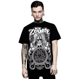 Muška majica Rob Zombie - ROB ZOMBIE - KILLSTAR, KILLSTAR, Rob Zombie