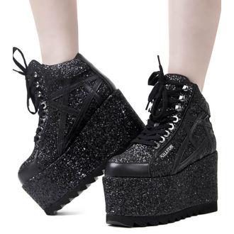 Ženske cipele s platfomom - KILLSTAR, KILLSTAR