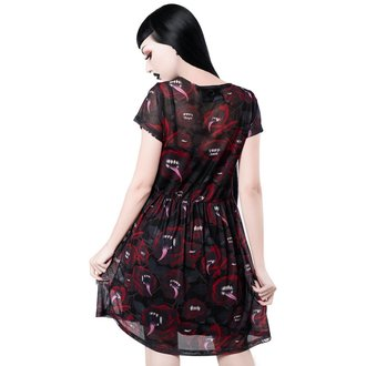 Ženska haljina KILLSTAR - Mary Mesh, KILLSTAR