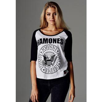 Majica metal ženska Ramones - URBAN CLASSIC - URBAN CLASSIC, NNM, Ramones